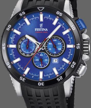 FESTINA - Neue Modelle für Damen und Herren
